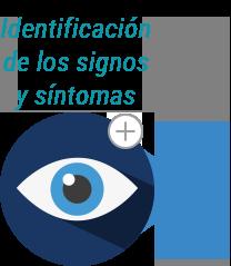 Identificar los signos y síntomas de la enfermedad de Duchenne