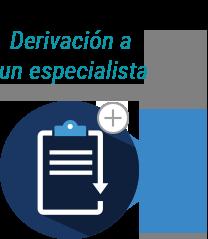 Identificar el especialista adecuado para la enfermedad de Duchenne